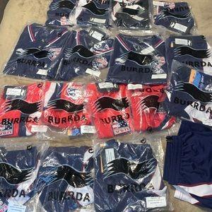 Team usa Handball Women's Handball Gear